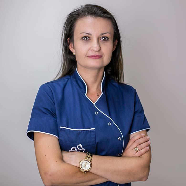 Joanna Wojno