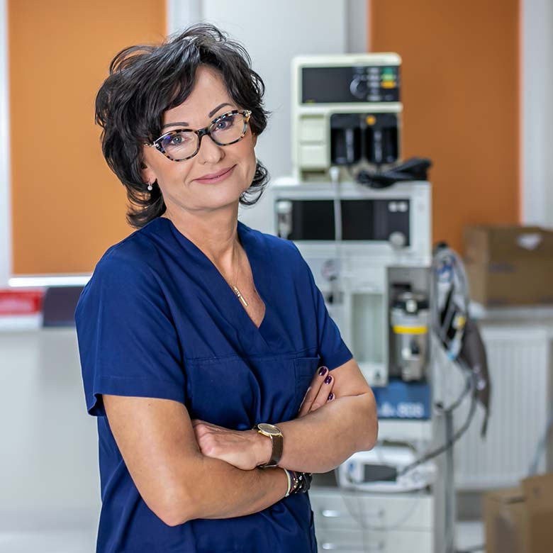 dr Beata Hawryluk