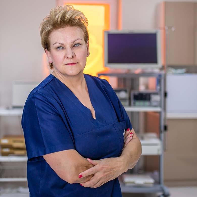 Małgorzata Tomczak