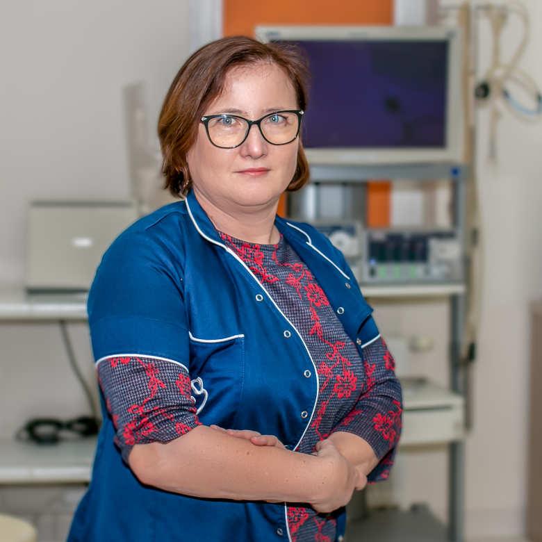 Dr Renata Urbańska Wąsowska